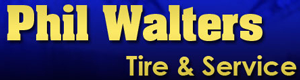 Phil Walters Tire & Service